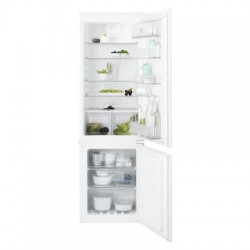 INDESIT ASCIUGAT EDPEG45A1 ECO(IT)7kg(A+ Display lcd, Elettronico a pompa di calore, 16 programmi