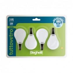 BEKO FRIGO SSA25020 233LT (A+) H-P-L 144x60x54,cella freezer 4 stelle 20 litri,monoporta