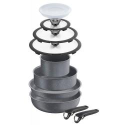 SMEG CUCINA CX92SV2  INOX 90X60 ELETTRIC cucina concerto inox -forno elettrico- porta bombola-clas A
