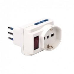 TRUST VENTILATORE USB XSTREAM BREEZE 20401 - USB-Powered Cooling Fan, D 22cm
