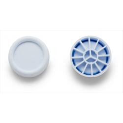 HOTPOINT ESTRATTORE SJ 4010 AW1 400 WATT - 70 RPM - INOX - WHITE
