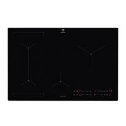 BOSCH FRIGO KDN46VI30 INOXDOOR(A++) Serie 4, NoFrost, maniglie esterne, luci LED, controlli inte