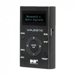 GOPRO TELEC  HERO 6 video a 1440p80, foto 12mp, imperm a 10 m, wifi,bluetooth