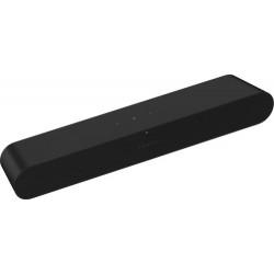 JBL DIFFUSORE LINK 500 BLACK WI-FI Wi-Fi, Bluetooth, Assistente Google, 4x15W