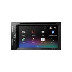 ROADSTAR GIRADISCHI TTR635WD  VINTAGE Phonovaligia amplificata 33, 45, 78 giri, con radio Fm